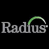 Логотип Radius Health