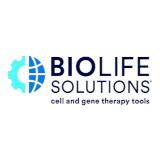 Логотип BioLife Solutions