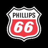 Логотип Phillips 66 Partners