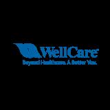 Логотип Wellcare Health Plans