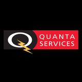 Логотип Quanta Services