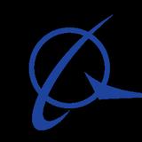 Логотип Boeing