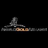Логотип AngloGold Ashanti