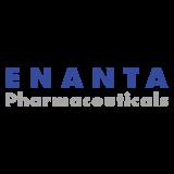 Логотип Inc «Enanta Pharmaceuticals»