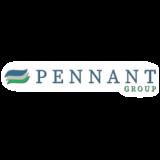 Логотип The Pennant Group