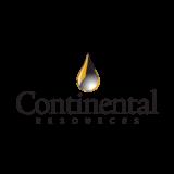 Логотип Continental Resources