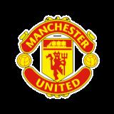 Логотип Manchester United