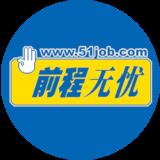 Логотип 51job