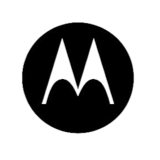 Логотип Inc «Motorola Solutions»