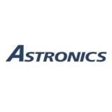 Логотип Astronics