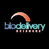 Логотип BioDelivery Sciences International