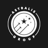 Логотип Astralis Group