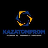 Логотип Казатомпром