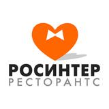"Логотип ПАО ""РОСИНТЕР РЕСТОРАНТС ХОЛДИНГ"""