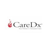 Логотип Inc «CareDx»