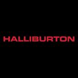Логотип Halliburton