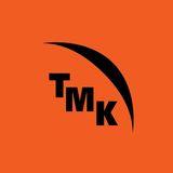 Логотип Трубная Металлургическая Компания