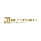 Логотип MGM Resorts International