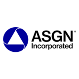 Логотип Inc «ASGN»