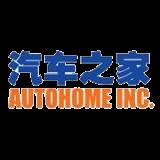 Логотип Autohome