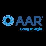 Логотип Corp «AAR»