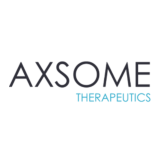 Логотип Axsome Therapeutics