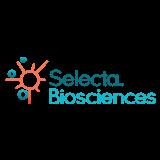 Логотип Selecta Biosciences