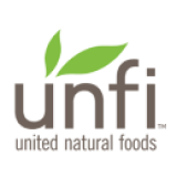 Логотип United Natural Foods