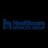 Логотип Inc «Healthcare Services Group»