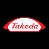 Логотип Takeda Pharmaceutical Co