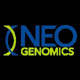 Логотип NeoGenomics