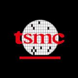 Логотип Taiwan Semiconductor Manufacturing