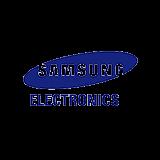 Логотип Samsung Electronics