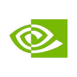 Логотип Corp «NVIDIA»