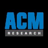 Логотип ACM Research