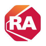 Логотип Rockwell Automation