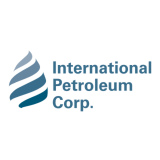 Логотип International Petroleum