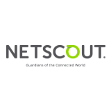 Логотип NetScout Systems
