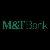 Логотип M&T Bank