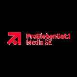 Логотип ProSiebenSat.1 Media