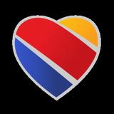 Логотип Southwest Airlines