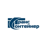 Логотип ПАО «ТрансКонтейнер»