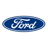 Логотип Ford Motor
