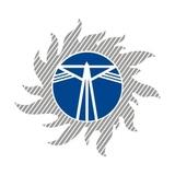 """Логотип ПАО """"ТРК"""""""