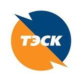 Логотип Тамбовская энергосбытовая компания