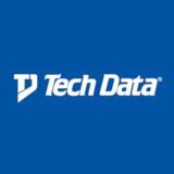 Логотип Corp «Tech Data»