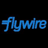 Логотип Flywire