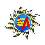 """Логотип ПАО """"Магаданэнерго"""""""