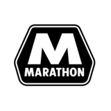 Логотип Marathon Petroleum