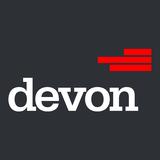 Логотип Devon Energy